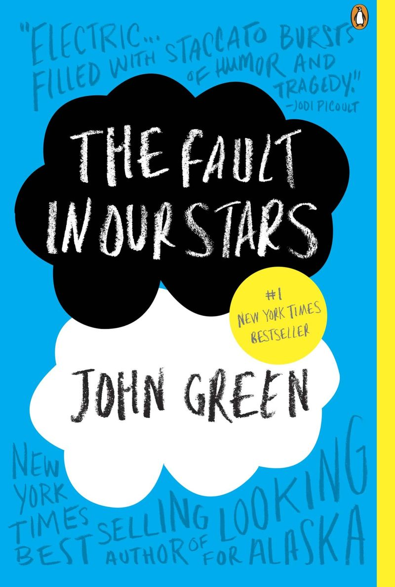 John Green The Fault in Our Stars