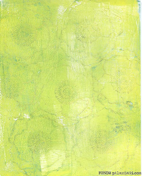 Ronda Palazzari Gelli Prints 1