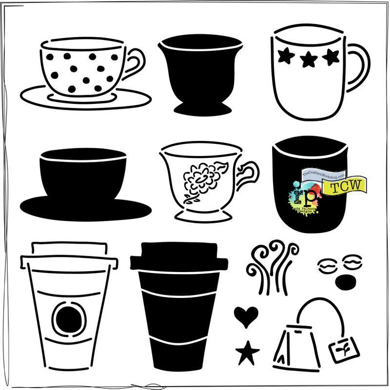 Ronda Palazzari Cafe Latte