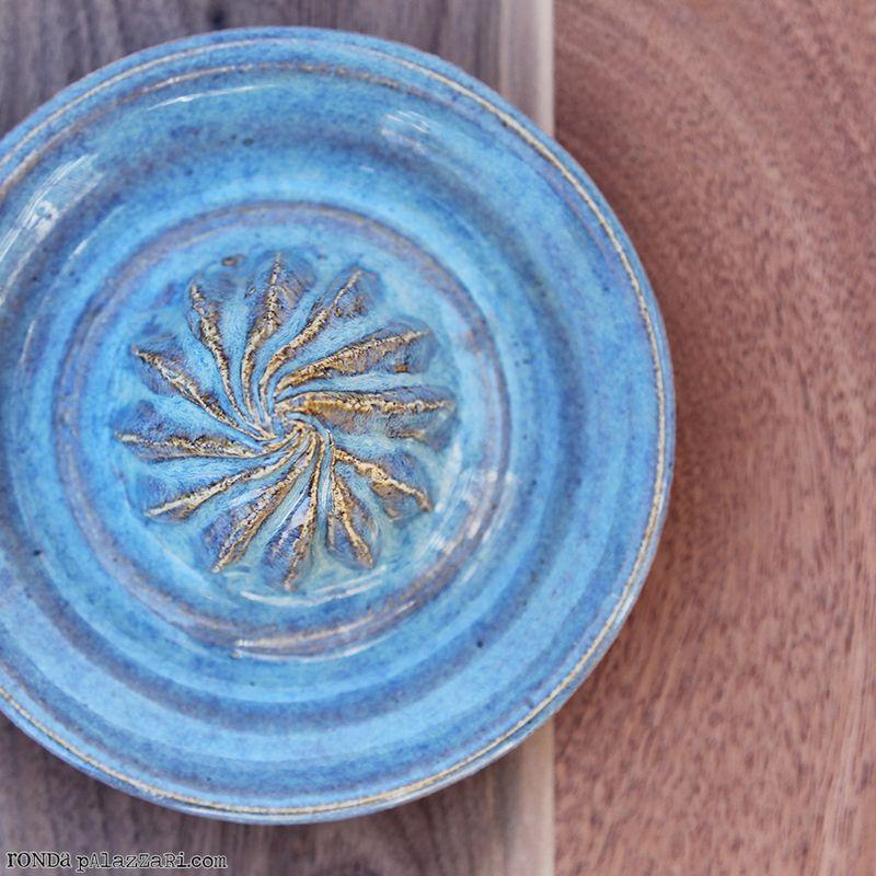 Ronda Palazzari Cheyenne Ceramics Juicer 2