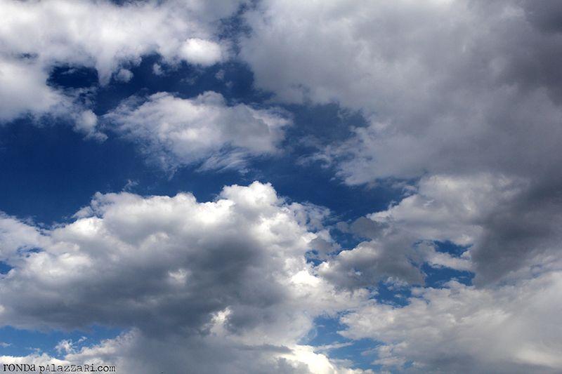 Ronda Palazzari Colorado Skies 6