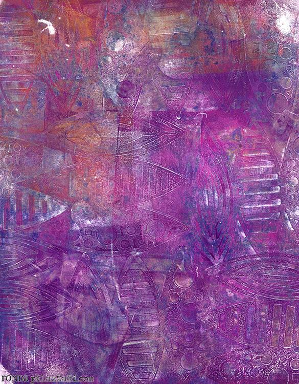 Ronda Palazzari Gelli Prints 10