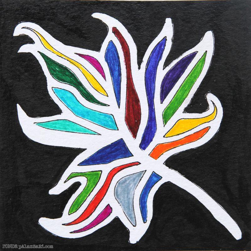 Ronda Palazzari Fragment Maple Leaf