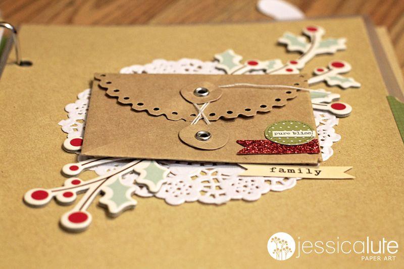 Jessi Lute album detail