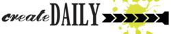 Create Daily Blog Header