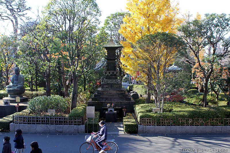 Ronda Palazzari Tokyo 8