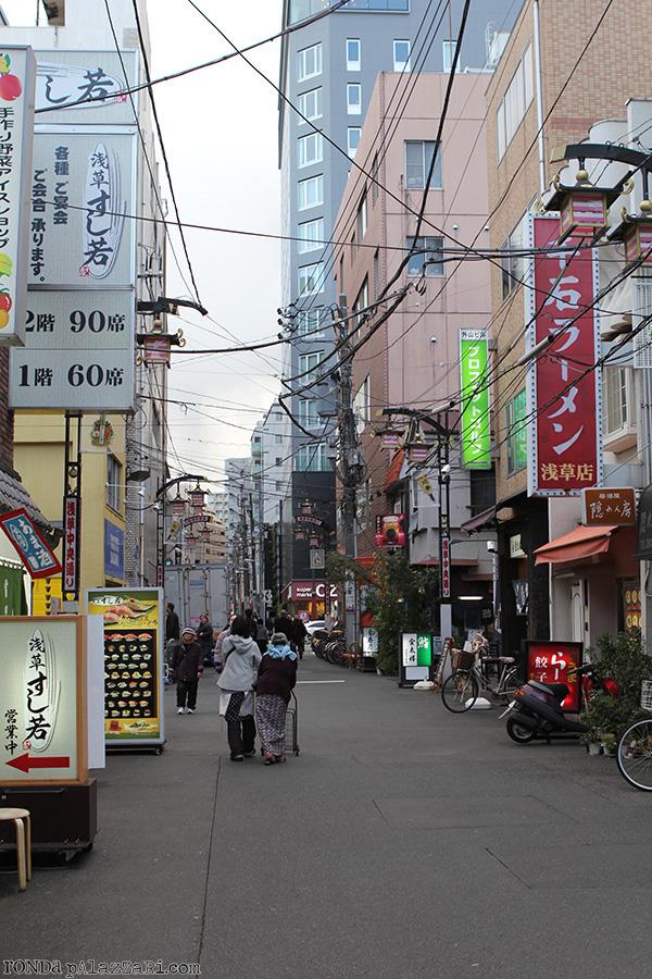 Ronda Palazzari Tokyo 17