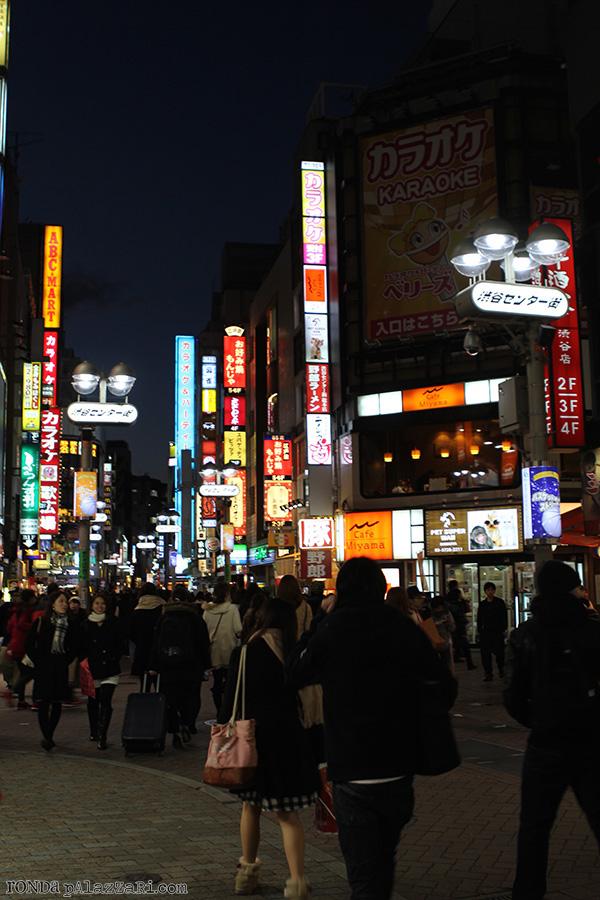 Ronda Palazzari Tokyo 21