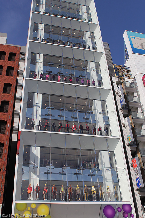 Ronda Palazzari Tokyo 25