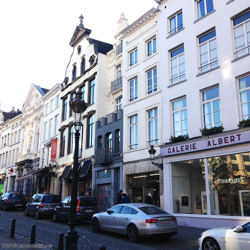 Ronda Palazzari Brussels 1