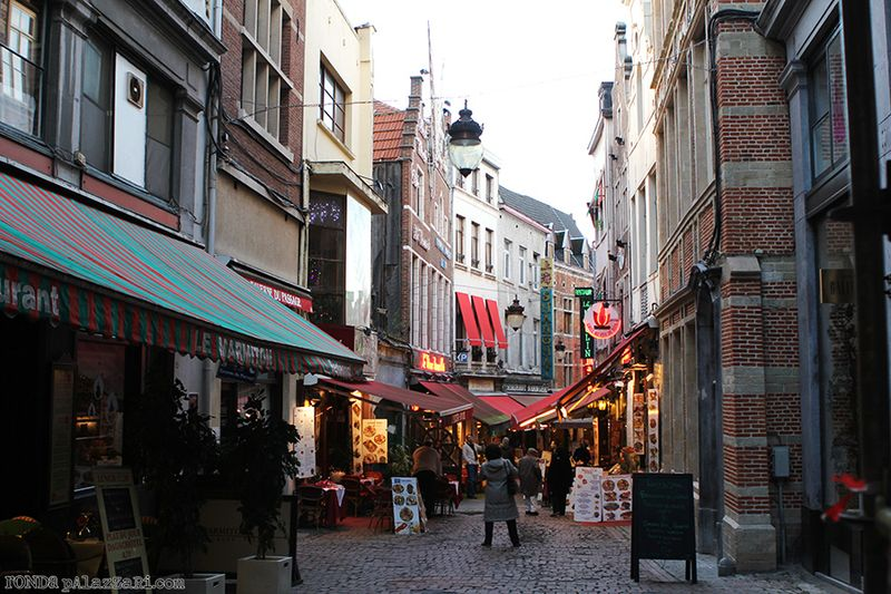 Ronda Palazzari Brussels 15