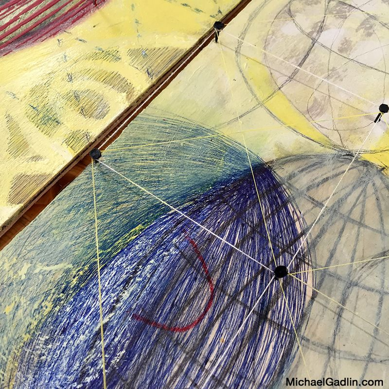 Ronda Palazzari Abstract Endeavors 15