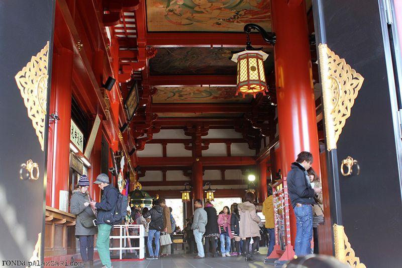 Ronda Palazzari Tokyo 9
